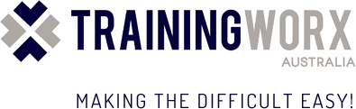 Training Worx logo